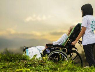 Mobile Pflegedienste leisten einen wertvollen Beitrag