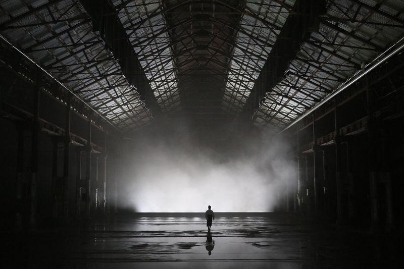 """Internationales Festival """"Theater der Welt"""" in Hamburg eröffnet"""