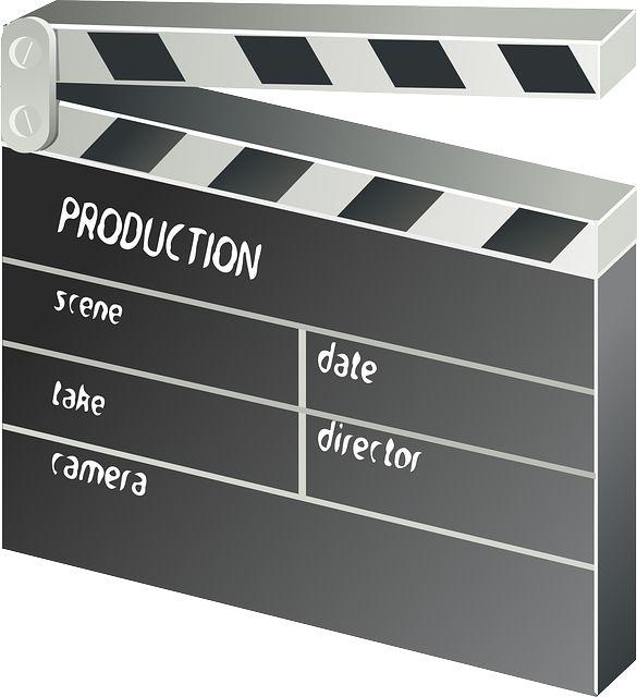 Filmpreisverleihung in Hamburg
