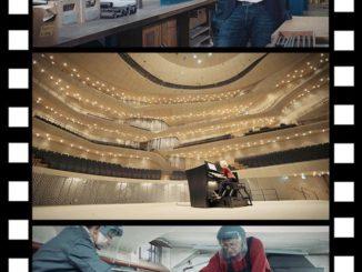 Die Orgel der Elbphilharmonie