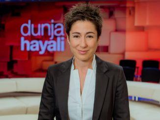 Dunja Hayali