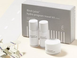 K-Beauty Travel Kits von E Nature