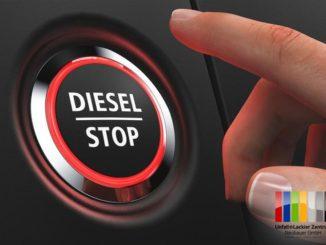 Diesel - was (t)nun?