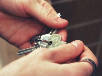 Einer der Schlüssel zu einem sorgenfreien Lebensabend