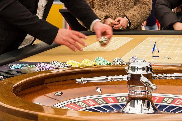 Glücksspiele wie Roulette liegen voll im Trend