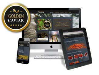 Kaviar und Safran aus Hamburg