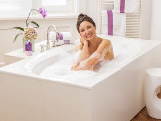 Badespaß mit Wohlfühl-Faktor