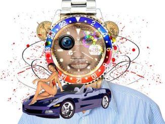 Die Luxusarmbanduhr als Statussymbol