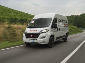 Fiat Ducato: Sieg bei Leserwahl