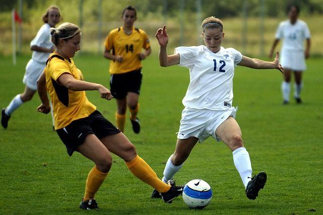 Frauenfussball erfreut sich auch beim Wetten steigender Beliebtheit