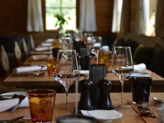 Die Gastronomiebranche in Deutschland wächst weiter