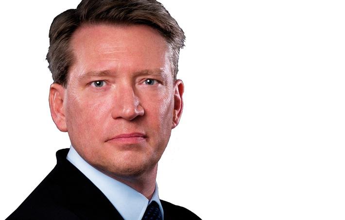 Werner Smets, Gründer und Portfolio-Manager des Vector Navigator
