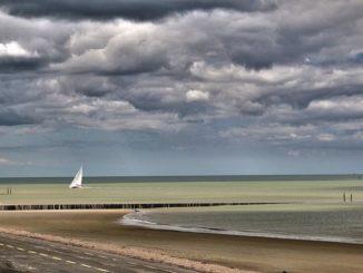 Zeeland lockt mit Strand und Meer