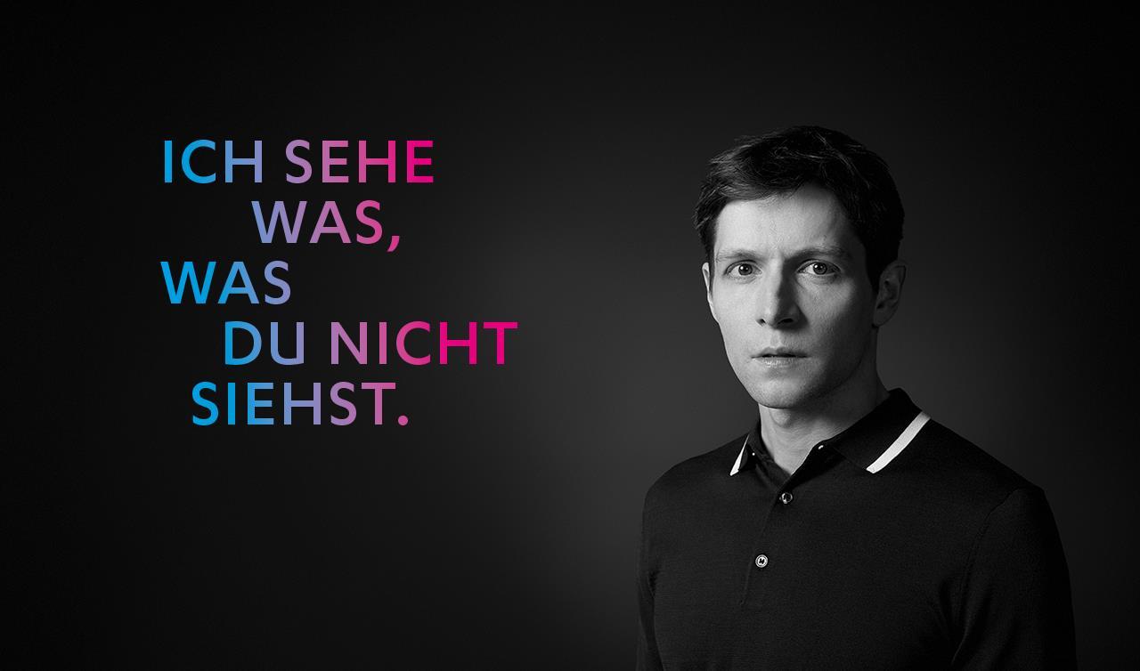 Janssen startet Aufklärungskampagne zu Schizophrenie