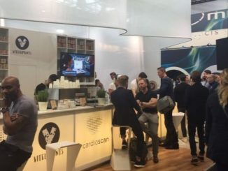 Cardioscan: Hamburger Unternehmen zeigt sich auf der Fibo 2018