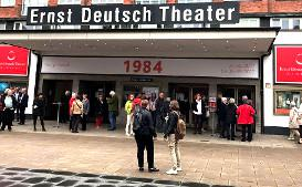 Ernst-Deutsch-Theater Hamburg