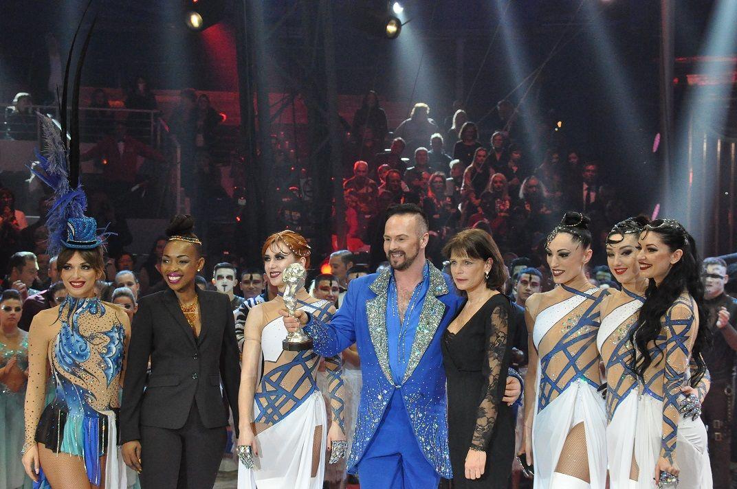 Zirkus Charles Knie gibt sich die Ehre