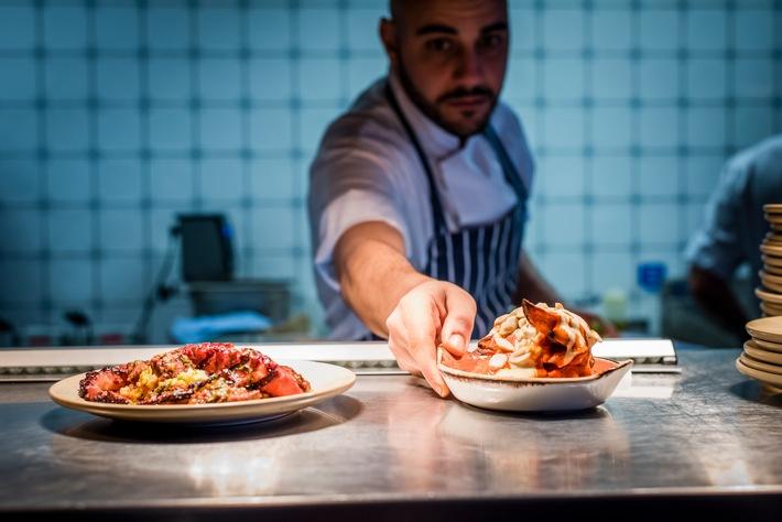 Die Hälfte der deutschen Gäste beschwert sich, wenn das Essen im Restaurant nicht schmeckt