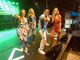 Kalinka: Die Hot Banditoz läuten die Fußball-WM ein