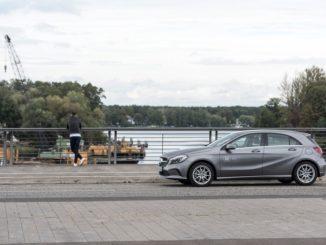 Carsharing boomt in Hamburg: 200.000 Kunden allein bei car2go