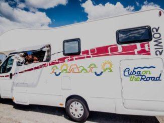 Individuell mit dem Camp-Mobil durch West- und Zentral-CubaIndividuell mit dem Camp-Mobil durch West- und Zentral-Cuba