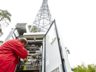 LTE Ausbau