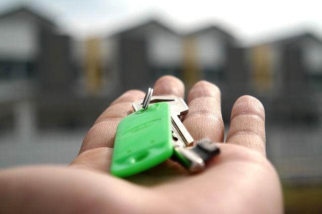 Es tut sich was auf dem engen Wohnungsmarkt