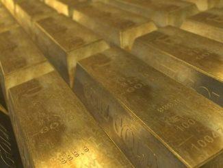 Gold ist die Krisenwährung