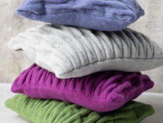 Merino: Keine andere Naturwolle zeigt Farbtöne so leuchtend