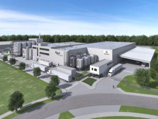 Spätere Inbetriebnahme der neuen Holsten-Brauerei