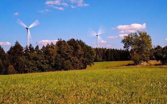 Windkraftanlagen zerstören mehr Umwelt als jeder GAU es jemals getan hätte