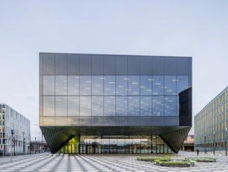 Architekturpreis für nachhaltige Gebäude