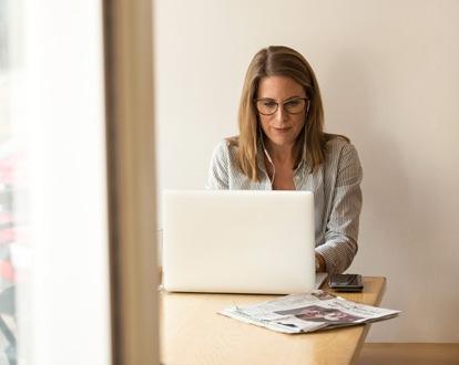 Diese Studienauswertung zu Frauen in Führungspositionen