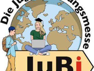 Fernweh? JuBi! Die Messe für Schüleraustausch, Sprachreisen, Work & Travel, Auslandsjahr