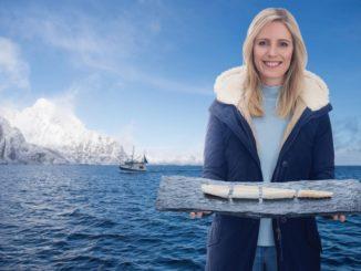 Weißfisch aus Norwegen: Eine sichere und nachhaltige Jodquelle