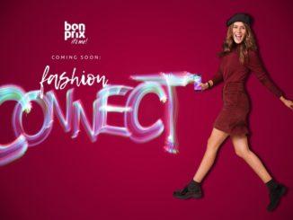 bonprix definiert das Shopping-Erlebnis neu