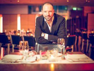 Anton Birnbaum, neuer General Manager im Le Méridien Hamburg