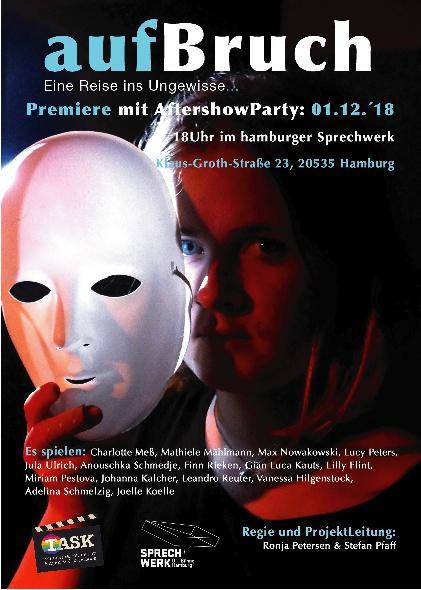 AufBruch / Inszenierungsklassen TASK
