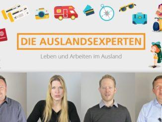 Die Auslandsexperten vom Auslandsspezialisten BDAE erläutern in ihrer Videoreihe diverse Themen rund um den Auslandsaufenthalt
