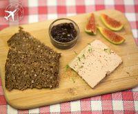 Foie gras in Gourmetqualität