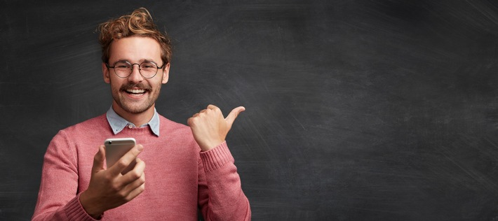 Lehrerinnen und Lehrer verstehen oft zu wenig von Social Media und Influencing