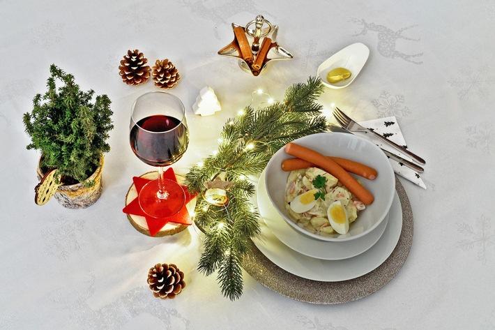 Deutsche müssen für das günstigste Weihnachtsessen weiterhin Schlange stehen 04.12.2018 – 15:55