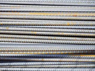 Ohne Stahl keine Bauwerke