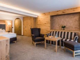 Aufgehübschte Zimmer - Moderne trifft auf Tradition
