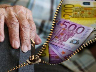 Die Renten sind nicht sicher: Die Rentenlücke schliessen