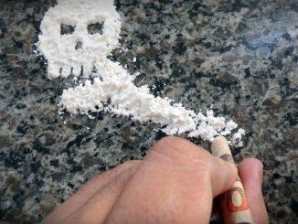 Drogen töten