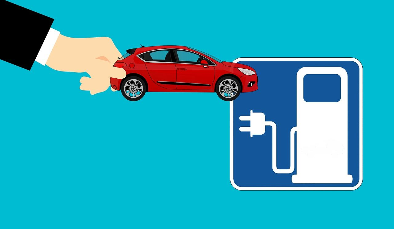 Grüne Politiker als Märchenerzähler: Wie grün ist ein Elektroauto wirklich?