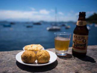 Botecos – köstliche Snacks und brasilianische Bar-Kultur