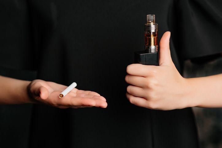 Eine wirklich gute Alternative zu herkömmlichen Zigaretten