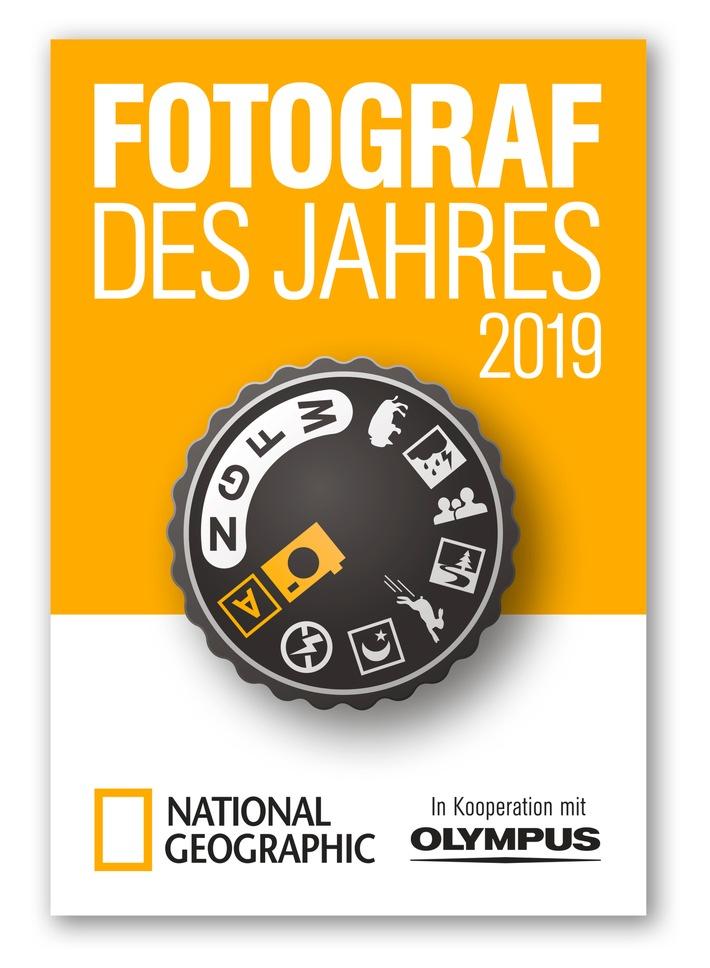 """Fotograf des Jahres 2019"""